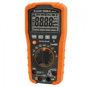 mm700 klein tools meter